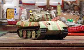 project u002746 panther ausf f r 6 u2013 man interim field mod wip4