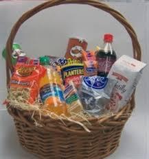 hillshire farms gift basket pepperidge farm gift baskets lamoureph