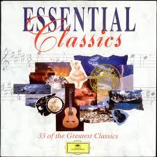 various essential classics cd at discogs