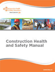 free download of construction health and safety manual