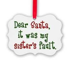 santa ive grandma wood sign 5 5 24 funny