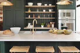 the new normal green interiors golden u0026 pine
