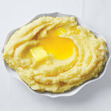 best mashed potatoes recipe for thanksgiving extra buttery mashed spuds recipe epicurious com