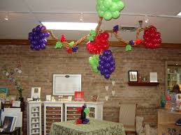 balloon arrangements chicago balloon decor hollynagel