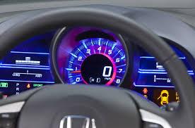 honda shifting gears