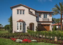 Story And Half House Plans Royal Cypress Preserve Orlando Fl Newhomeguide Com