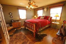 Southwestern Bedroom Furniture Romantic Decorating Style