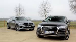 ej audi 2017 audi q5 vs 2017 mercedes glc