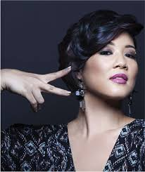 tessanne chin new hairstyle 76 best tessanne chinita goodas amanda chin images on pinterest