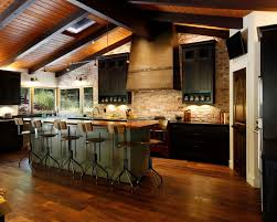Custom Kitchen Island For Sale by Decor Using Custom Range Hoods For Appealing Kitchen Decoration