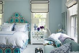 attractive bedroom paint color schemes calming bedroom color