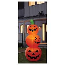 Target Outdoor Christmas Lights Decorations by Inflatable Holiday Decoration Outdoor Halloween Decorations Target