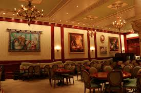 Be Our Guest Dining Rooms Be Our Guest Starts With A Wish Travel