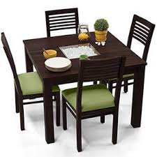 dining table set 4 seater all 4 seater dining table sets check 66 amazing designs buy