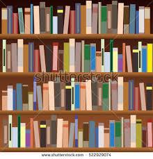 Wooden Bookshelf Bookshelf Stock Images Royalty Free Images U0026 Vectors Shutterstock