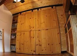 Exterior Sliding Door Track Systems Sliding Barn Door Track Houstonbaroque Org