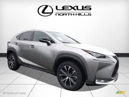 lexus nx200t white 2017 atomic silver lexus nx 200t f sport awd 118339108 gtcarlot