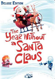 the year without a santa claus wikipedia