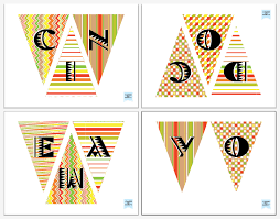 printable believe banner free and awesome cinco de mayo printable banner cakes likes a party