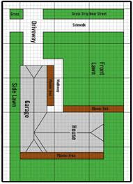 How To Draw Floor Plans For A House Diy Sprinkler System Installation Step By Step Guide