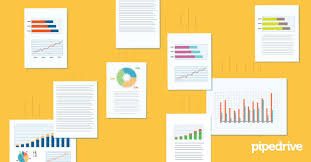 Free Excel Dashboards Templates 7 Free Sales Dashboards Templates To Help Grow Your Business