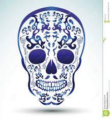 skull tattoo images free day of the dead skull tattoo skull royalty free stock photo