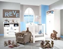 peindre chambre bébé deco peinture chambre bebe garcon impressionnant deco chambre bebe