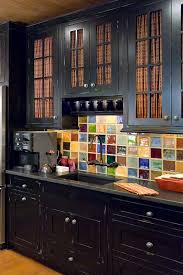 multi color kitchen cabinets kitchen cabinets with light countertops home designs