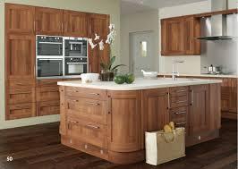 kitchen stunning light walnut kitchen cabinets decorative