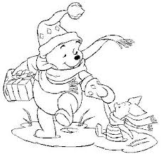 winnie pooh winter clip art u2013 clipart free download