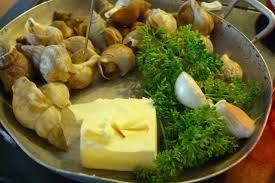 cuisiner des bulots ღ miam des bulots qui se prennent pour des escargots
