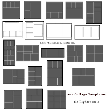 best 25 photo collage template ideas on pinterest heart shaped