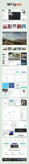 portland ui kit on web design served web designs pinterest