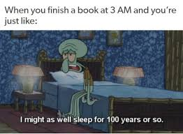 Meme Book - 41 book lover memes only people who love books more than people