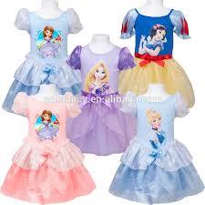 Kitty Toddler Halloween Costume Cheap Girls Fancy Dress Kitty Dress Children Halloween