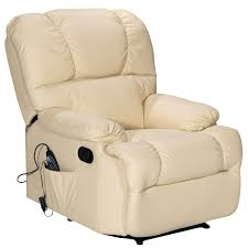 Recliner Leather Sofa Furniture Find Your Maximum Comfort With Perfect Power Recliner