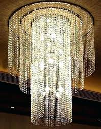 Large Chandelier Luxury Large Modern Chandelier Lights Glass Arms Candle