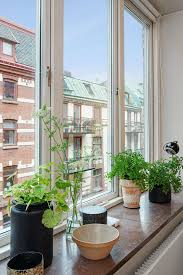 interior design with flowers scandinavian style interior design ideas