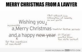 joke how lawyers wish merry