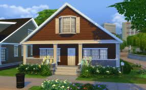 starter homes the sims 4 best new starter homes for june 2017