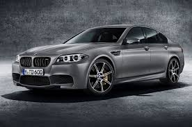 bmw g10 2015 bmw m5 reviews and rating motor trend
