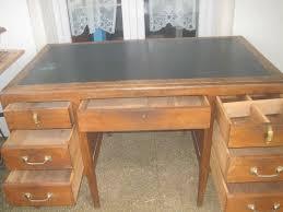 meuble bureau ancien achetez bureau ancien chêne occasion annonce vente à vouillé les