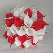 Silk Bridal Bouquets Silk Wedding Bouquets The Floral Touch Uk South Yorkshire