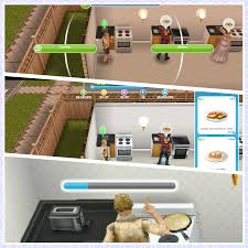 the sims freeplay how do i have so many lps the who games