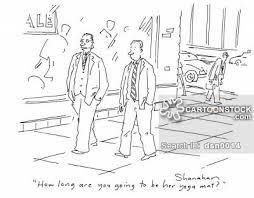 Long Doormats Door Mats Cartoons And Comics Funny Pictures From Cartoonstock