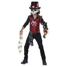 Soul Taker Halloween Costume Horror Zombie Vampire Boys U0027 Halloween Costumes Target