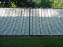 exterior ideas chain link fence slats residential fence slats for
