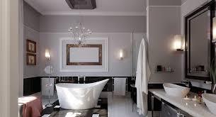 stunning tile designs for your bathroom remodel modernize black