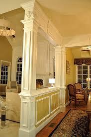 Best  Decorative Mouldings Ideas Only On Pinterest Columns - Decorative wall molding designs
