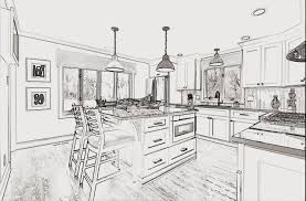 df design inc start your kitchen design and build with a plan